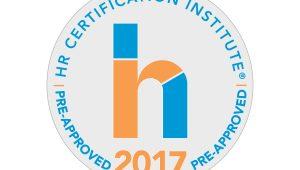 HRCI Pre-Aprroved Program