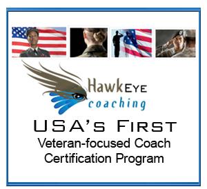 USA's First Veteran-Focused Coach Certification Program