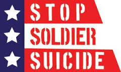 "Stop Soldier Suicide, ""filling the gap"" that exists in helping military Veterans or active duty connect with help."